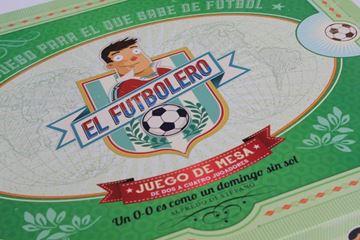 Imagen de El Futbolero