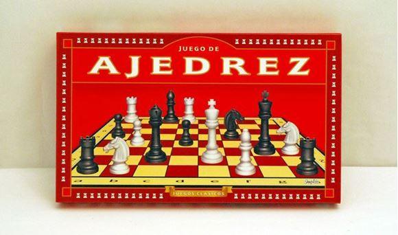 Imagen de Ajedrez