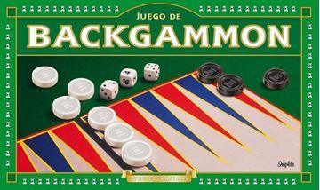 Imagen de Backgammon