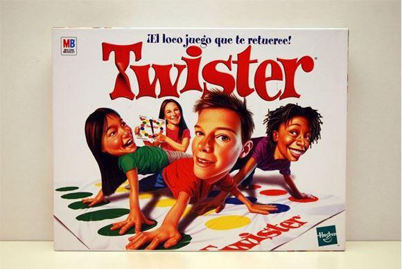 Imagen de Twister