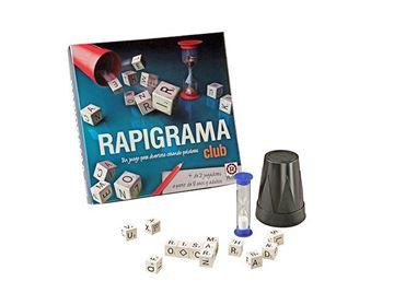 Imagen de Rapigrama Club