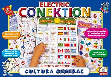 Imagen de Electric Conektion - Cultura General
