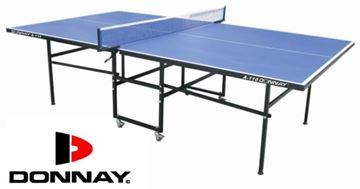 Imagen de Mesa Ping Pong Donnay A110 - 1 Carro