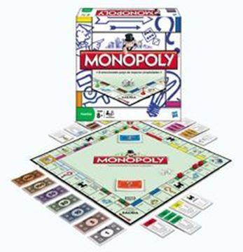Imagen de Monopoly - Edicion Popular