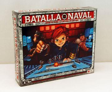Imagen de Batalla Naval
