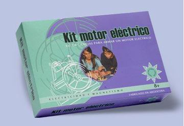 Imagen de KIT MOTOR ELECTRICO