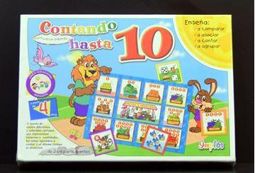 Imagen de Contando Hasta 10