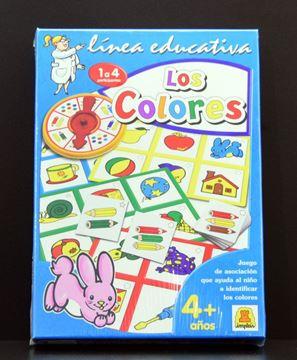 Imagen de Los Colores