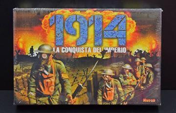 Imagen de 1914 - LA CONQUISTA DEL IMPERIO