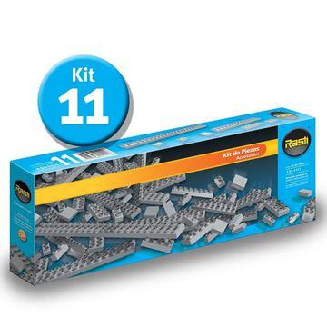 Imagen de Rasti Kit Nº 11 Accesorios