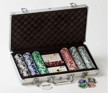 Imagen de Fichero Poker 300 X F/11.5 Grs Laser Con Valor