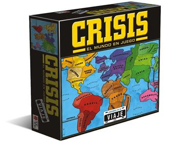 Imagen de Crisis De Viaje