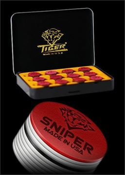 Imagen de Suela Tiger Sniper Medium