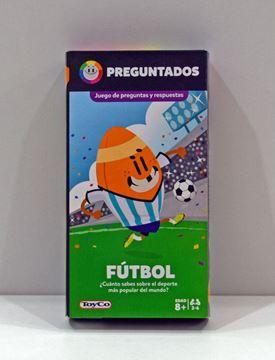 Imagen de Preguntados Futbol