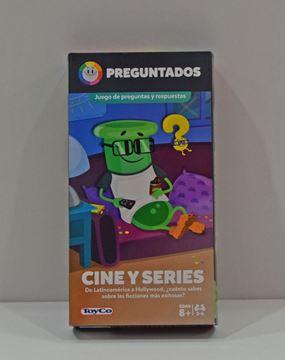 Imagen de Preguntados Cine y Series