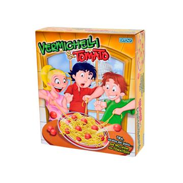 Imagen de Vermichelli & Tomato
