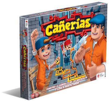 Imagen de Cañerias