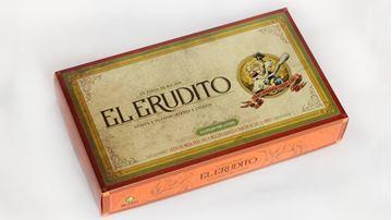 Imagen de El Erudito