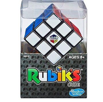 Imagen de CUBO RUBIKS