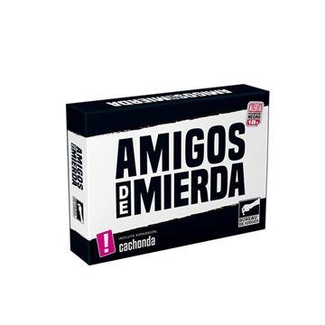 Imagen de AMIGOS DE MIERDA