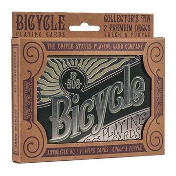 Imagen de Bicycle Retro - Autocicle
