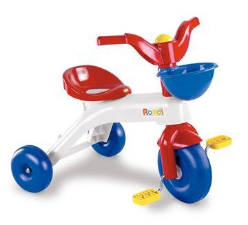 Imagen de Triciclo Junior Rider