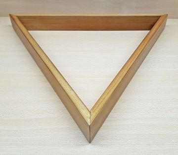 Imagen de Triangulo de madera