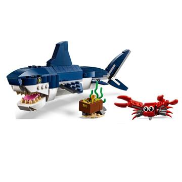 Imagen de Lego 31088 - Criaturas del fondo marino