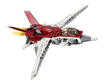 Imagen de Lego 31086 - Reactor futurista