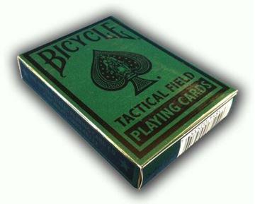 Imagen de Bicycle Tactical Field Verde