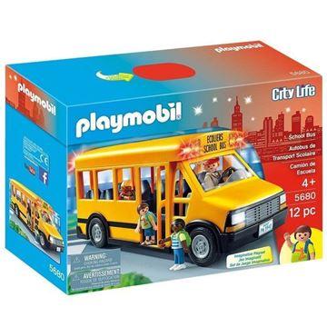 Imagen de Playmobil 5680 - Micro Escolar